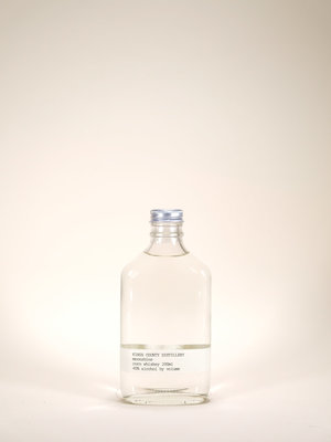 Kings County Distillery, Moonshine (Corn Whiskey) 200 ml