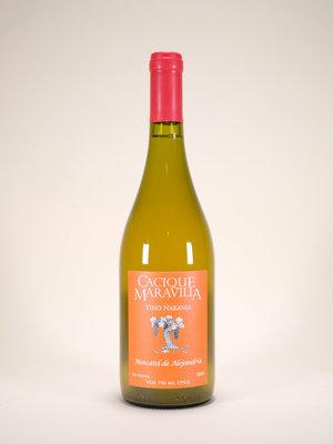 Cacique Maravilla, Vino Naranja, Yumbel White, 2020, 750 ml