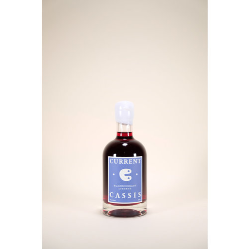 Current Cassis, 375 ml