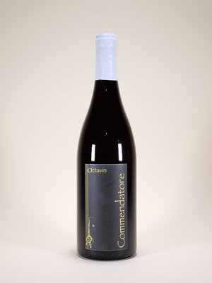 L'Octavin, Arbois, Commendatore, 2018, 750 ml
