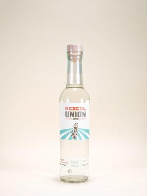 Union, Mezcal Joven, 375ml