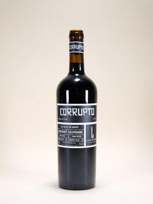 Laurent Family Vineyard, Corrupto, Cabernet Sauvignon, 2020, 750ml