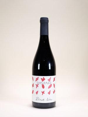 Gaspard, Pinot Noir, 2019, 750 ml