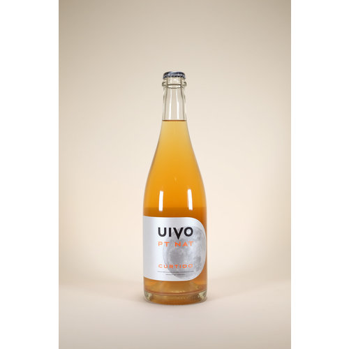 Folias De Baco, Uivo Pet Nat, Curtido, 2020, 750ml