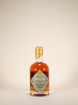 Delaware Phoenix Distillery, Straight Corn Whiskey BiB, 375ml