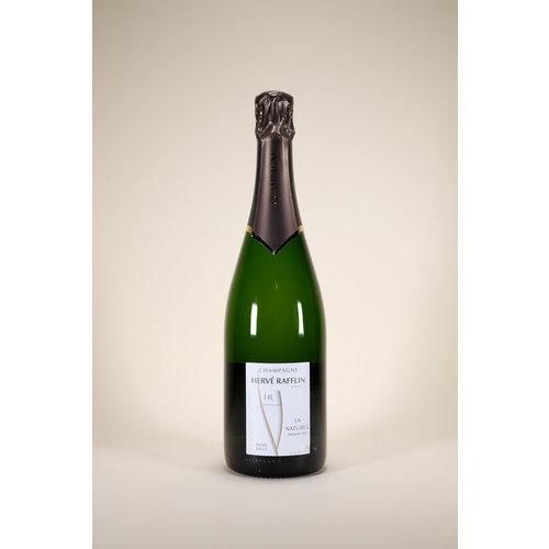 Herve Rafflin, Champagne, Nature'L, Premier Cru, Extra Brut, 2016, 750 ml