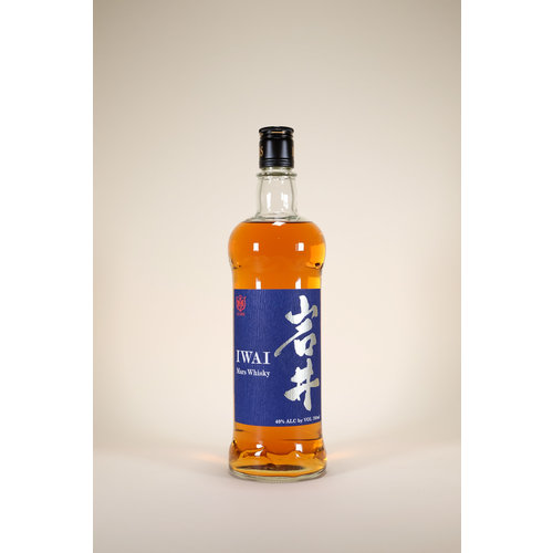 Iwai, Mars Shinshu Whisky, 750 ml