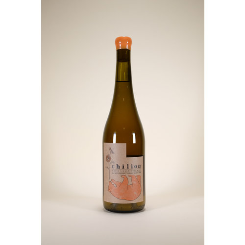 Ruth Lewandowski, Chilion American White, 2019, 750ml