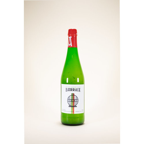 Barrika, Basque Country Cider, NV, 750 ml