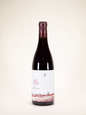 Eyrie Vineyards, Pinot Noir, 2017, 750 ml
