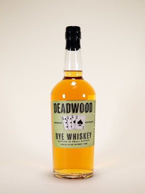Deadwood, Rye, 750mL