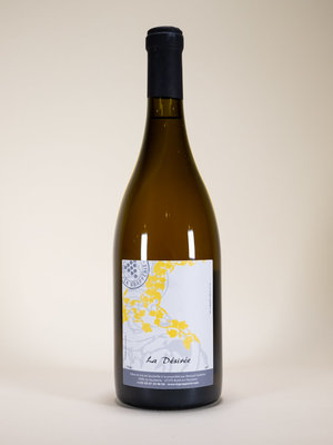 La Grapperie, La Desiree, 2017, 750ml