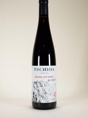 Christian Tschida, Himmel Auf Erden Rot, 2019, 750 ml