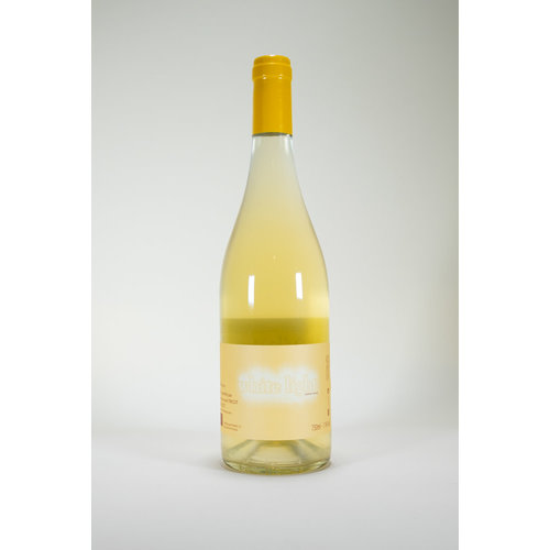 Marie et Vincent Tricot, VDF White Light, 2020, 750 ml