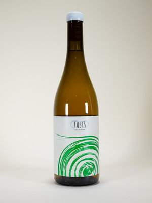 Cellar Tuets, Tot Blanc, Penedes White, 2019, 750ml
