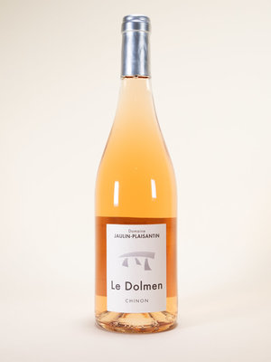 Jaulin-Plaisantin, Le Dolmen, 2019, 750ml