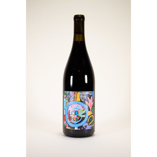 Division Salmagundi, Red Blend, 2019, 750ml
