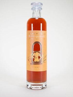 Matchbook Distillery, Elsewhere, Blood Orange Aperitivo, 750mL