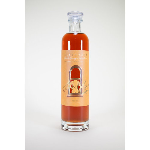 Matchbook Distillery, Elsewhere, Blood Orange Aperitivo, 750mL