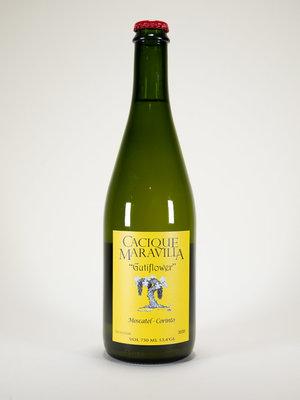 Cacique Maravilla, Gutiflower, Yumbel Sparkling, 2020, 750 ml