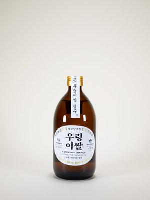 Yangchon, Chungju, Rice Wine, 500mL