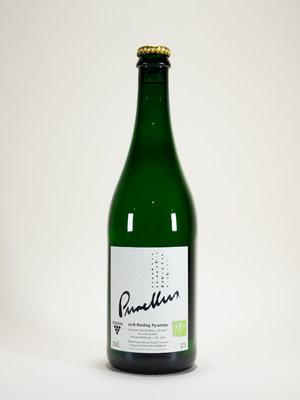 Weingut Rita & Rudolf Trossen, Purellus Purus, 2018, 750 ml
