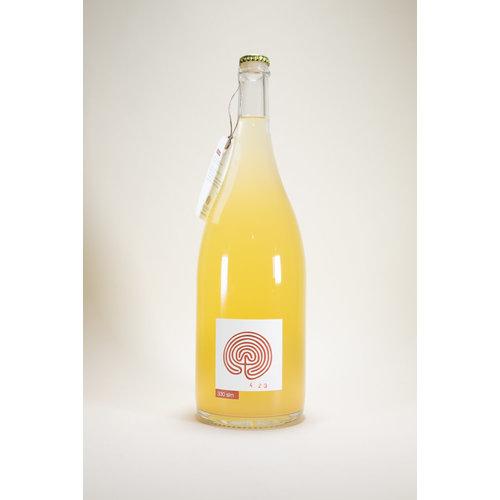 Costadila, Vino Bianco Frizzante, 330 slm, NV, 1.5 ml