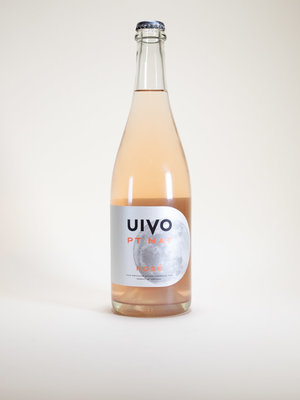 Folias de Baco, Uivo Pet Nat Rose, 2020, 750ml