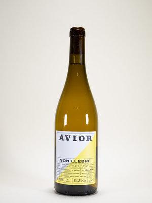 Cati Ribot, Avior, Son Llebre Blanc, 2019, 750 ml