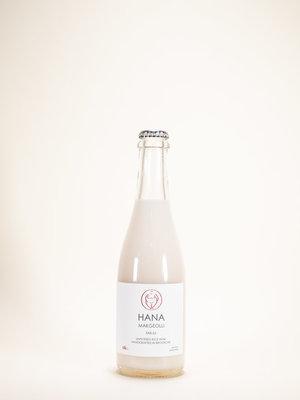 Hana Makgeolli, Takju, Brooklyn Rice Wine, 375mL
