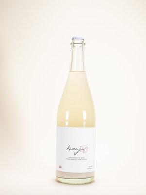 Hana Makgeolli, Hwaju, Brooklyn Rice Wine, 750mL