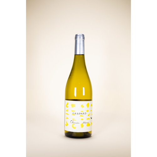 Gaspard, Chenin Blanc, 2018, 750 ml