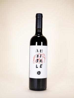 Annibale, Calabria Red, 2016, 750 ml