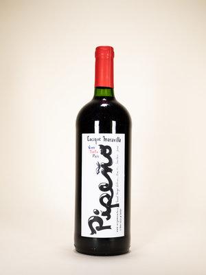 Cacique Maravilla, Pipeno, Yumbel Red, 2020, 1L