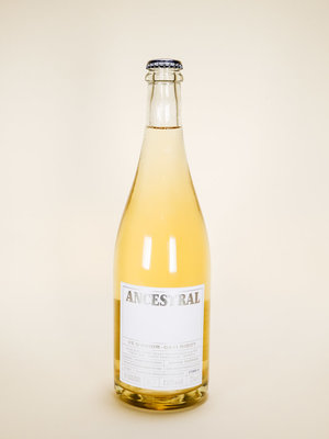 Cati Ribot, Ancestral Malvasia, 2019, 750 ml
