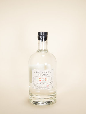 Isolation Proof, Gin, 750ml
