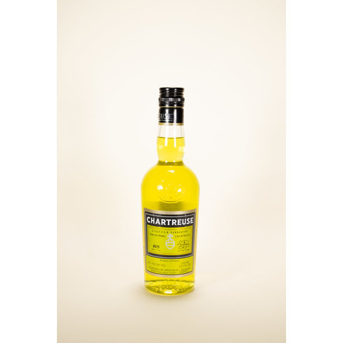 Chartreuse, Yellow, 375ml