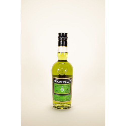Chartreuse, Green, 375ml
