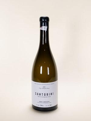 Akra Chryssos, Assyrtiko, Santorini, 2018, 750 ml