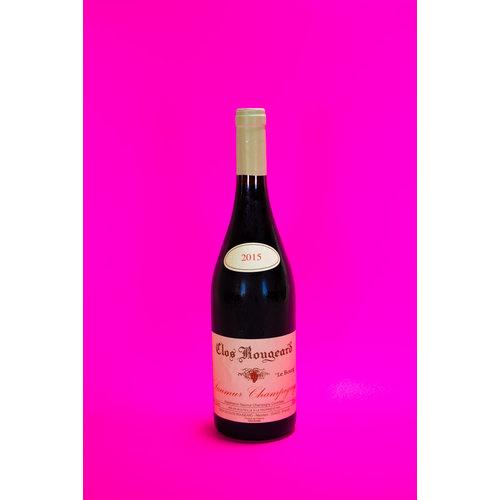 Clos Rougeard, Le Bourg, Saumur Champigny, 2015, 750 ml
