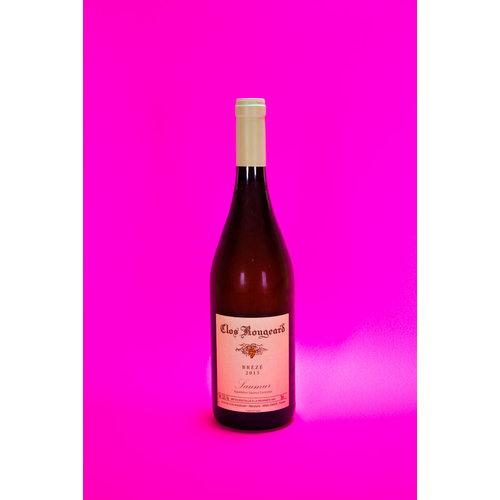 Clos Rougeard, Breze, Saumur Blanc, 2015, 750 ml