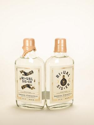 Matchbook Distillery, Ritual Sister, Smoked Pineapple, 375 ml