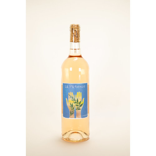 Domaine de la Patience, Vin Rose, 2020, 750 ml