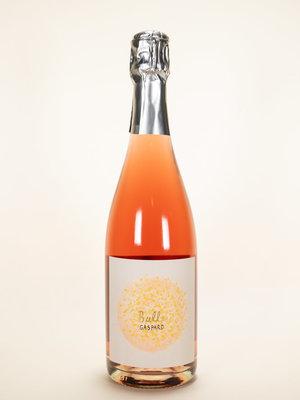 Gaspard, Bulles, Sparkling Rose,  NV, 750 ml