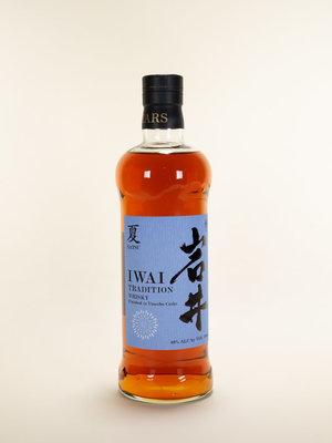 Mars Shinshu, Iwai Tradition, Natsu Ume Cask, 750ml