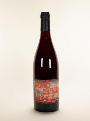 Les Foulards, Rouge Le Fond de l'Air est Rouge, 2020, 750ml