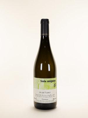 Vins Contes, Lemasson, VDF, Sois Mignon, 2020, 750 ml