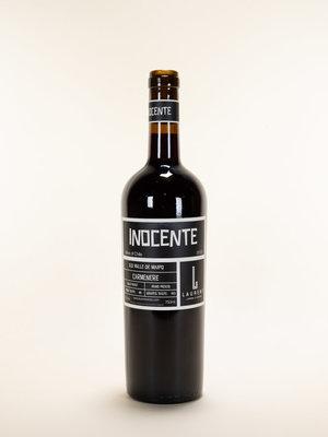 Laurent Family Vineyard, Inocente, Carmenere, 2020, 750ml