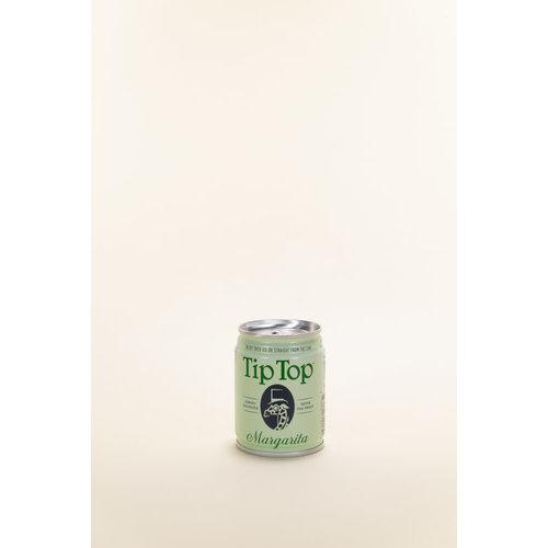 Tip Top, Canned Margarita, 100 ml