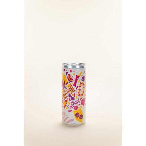 Social Hour, Pacific Spritz Cocktail, 250ml